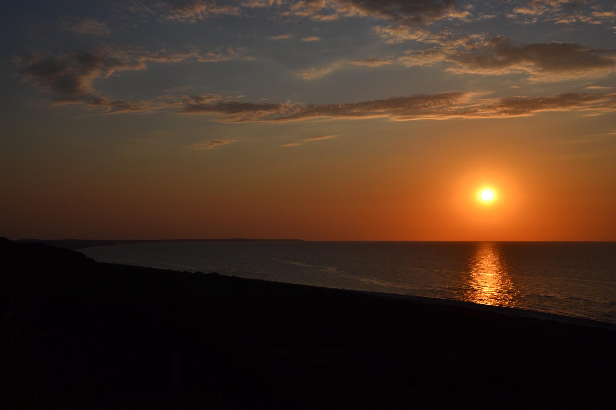 Svinskloev-Bucht-sunset-Daenemark-2508